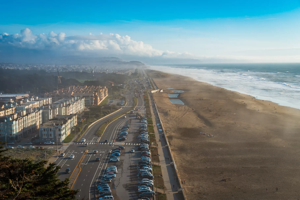 Best San Francisco Beaches Youll be Delighted to See
