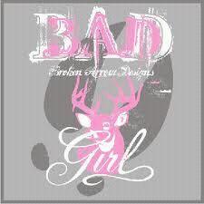 Bad Girls! (;