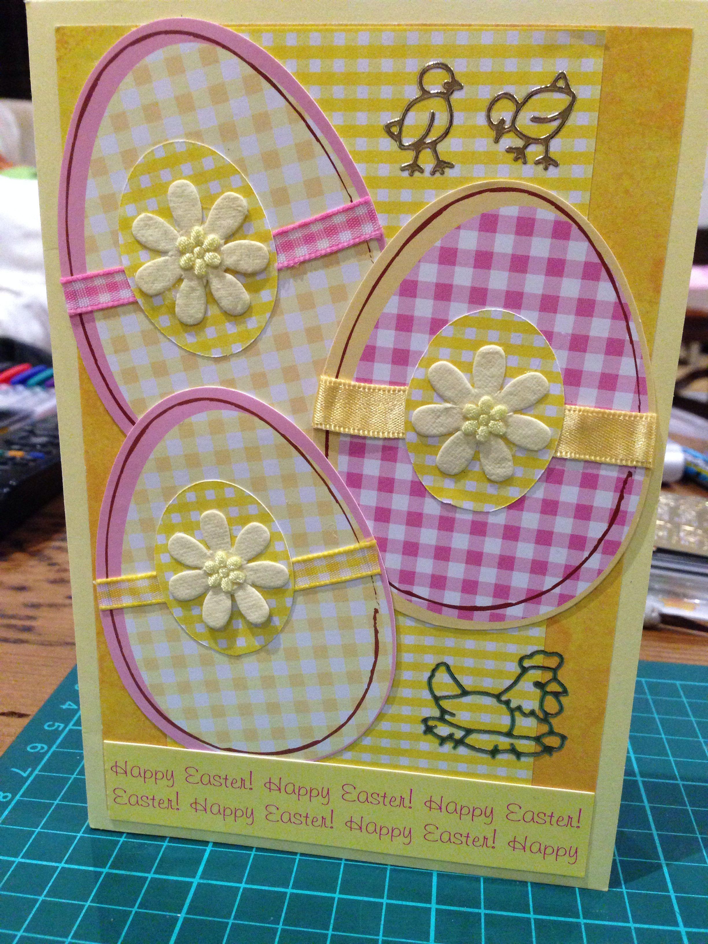 Easter card easter cards handmade funny easter cards