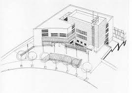 Ejemplo De Dibujo Tecnico Male Sketch Male Floor Plans