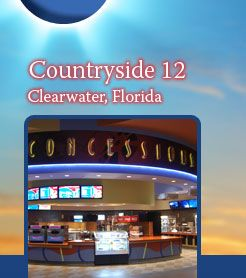 Movie Theatres Clearwater Beach Florida