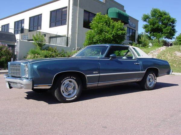 1977 Monte Carlo Pictures Google Search Chevrolet Monte Carlo Monte Carlo Car Monte Carlo