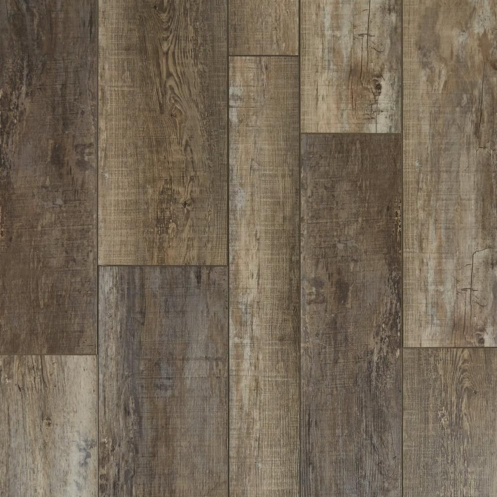 River Port Multi Width Rigid Core Vinyl Plank Cork Back Luxury Vinyl Plank Vinyl Plank Flooring