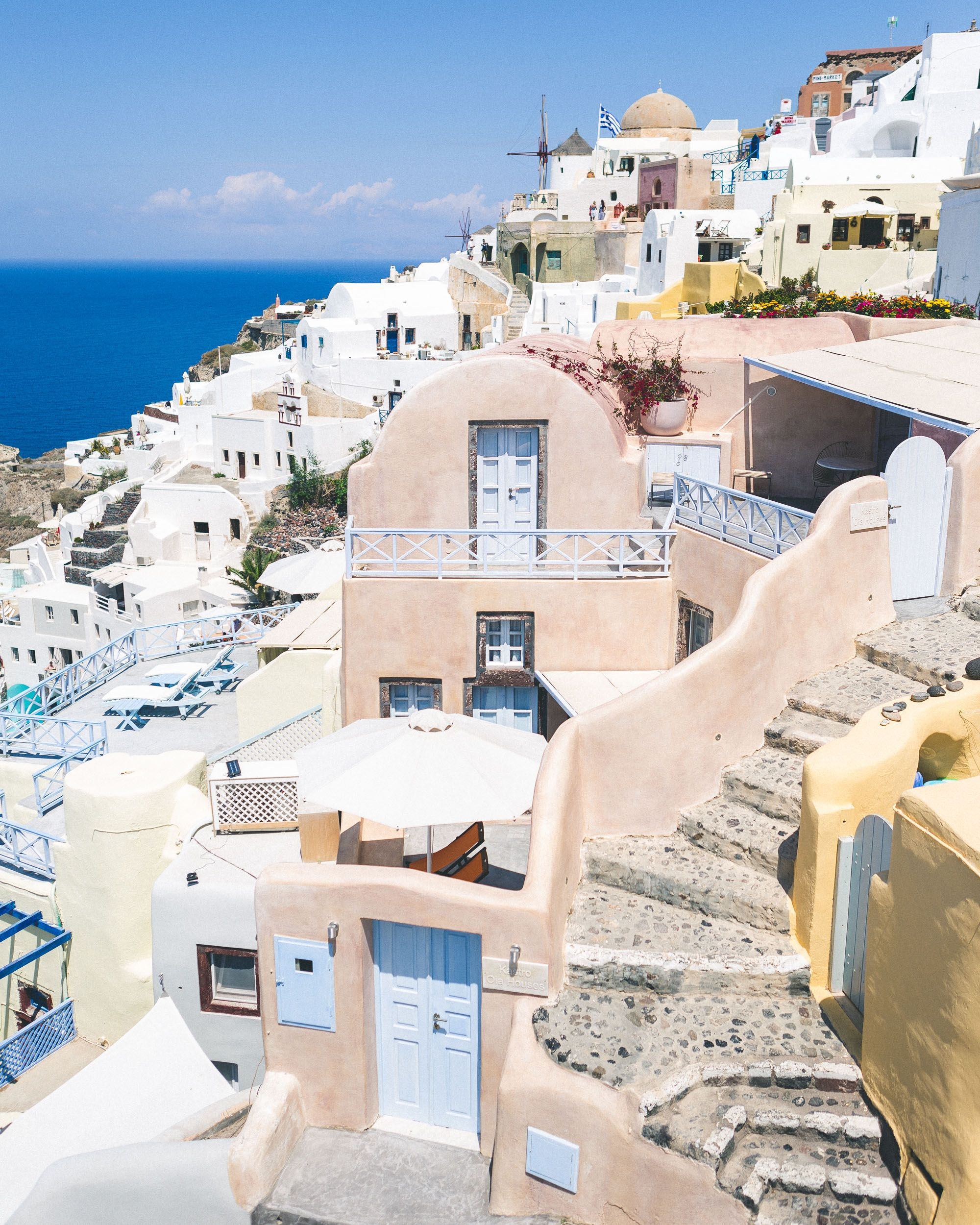 The Complete Santorini Greece Travel Guide Greece Travel