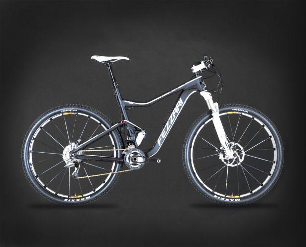 I Love This Bike The All New Hidden Peak Full Suspension 29er