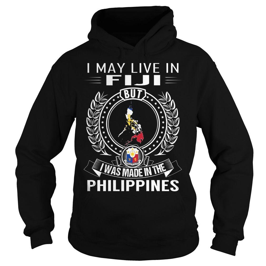 Philippines - Fiji New