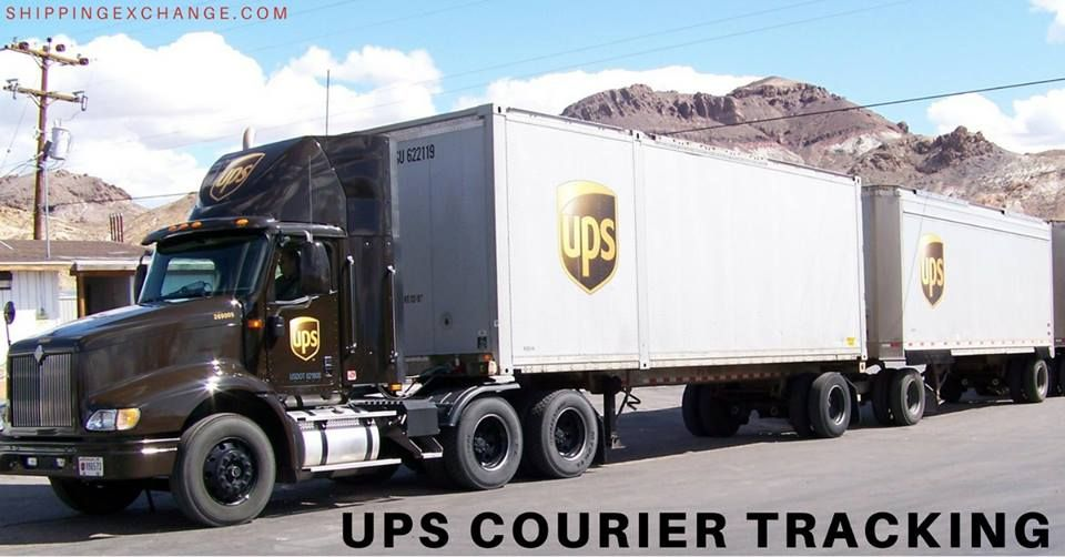 Ups Freight Quote Ups Tracking  Track And Trace Ups Courier Package Delivery Status