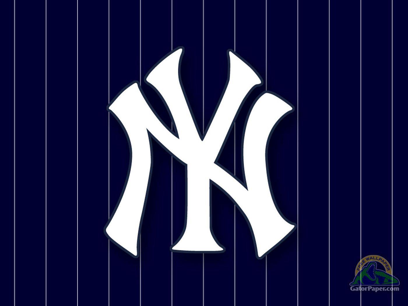 New York Yankees Merchandise Wallpaper New York Yankees
