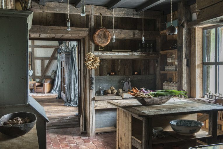Stefano Scatà Food Lifestyle and Interiors photographer - Traditional Rumanian…