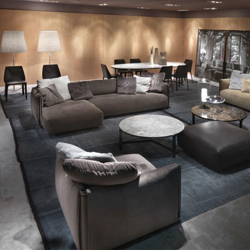 Natuzzi Unique Design Combined With Superior Comfort La Scala Is