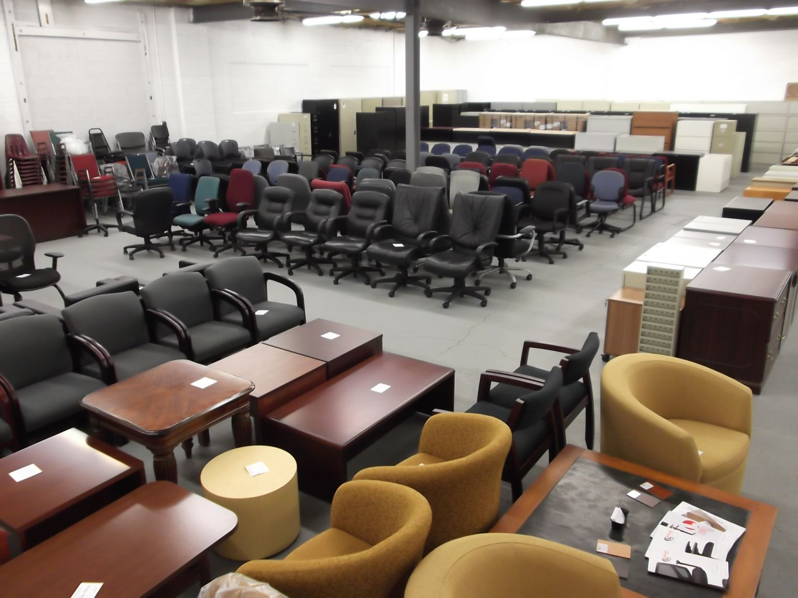 Office Furniture Warehouse In Cleveland Ohio