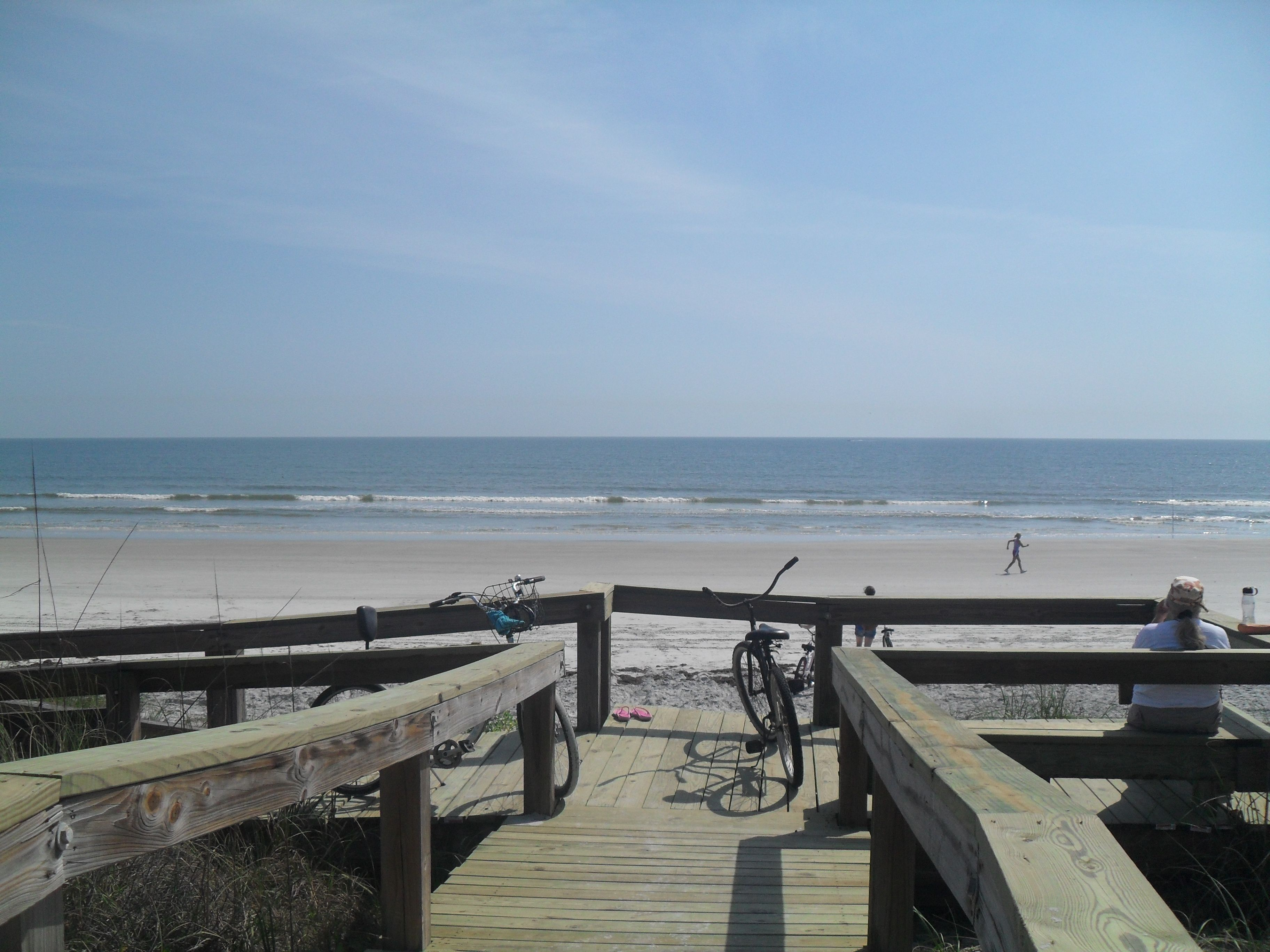Neptune Beach Jacksonville Fl Sun