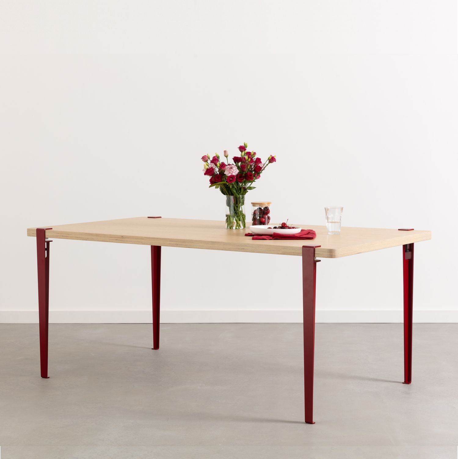 Table A Manger Brixton Table Dining Table Home Decor