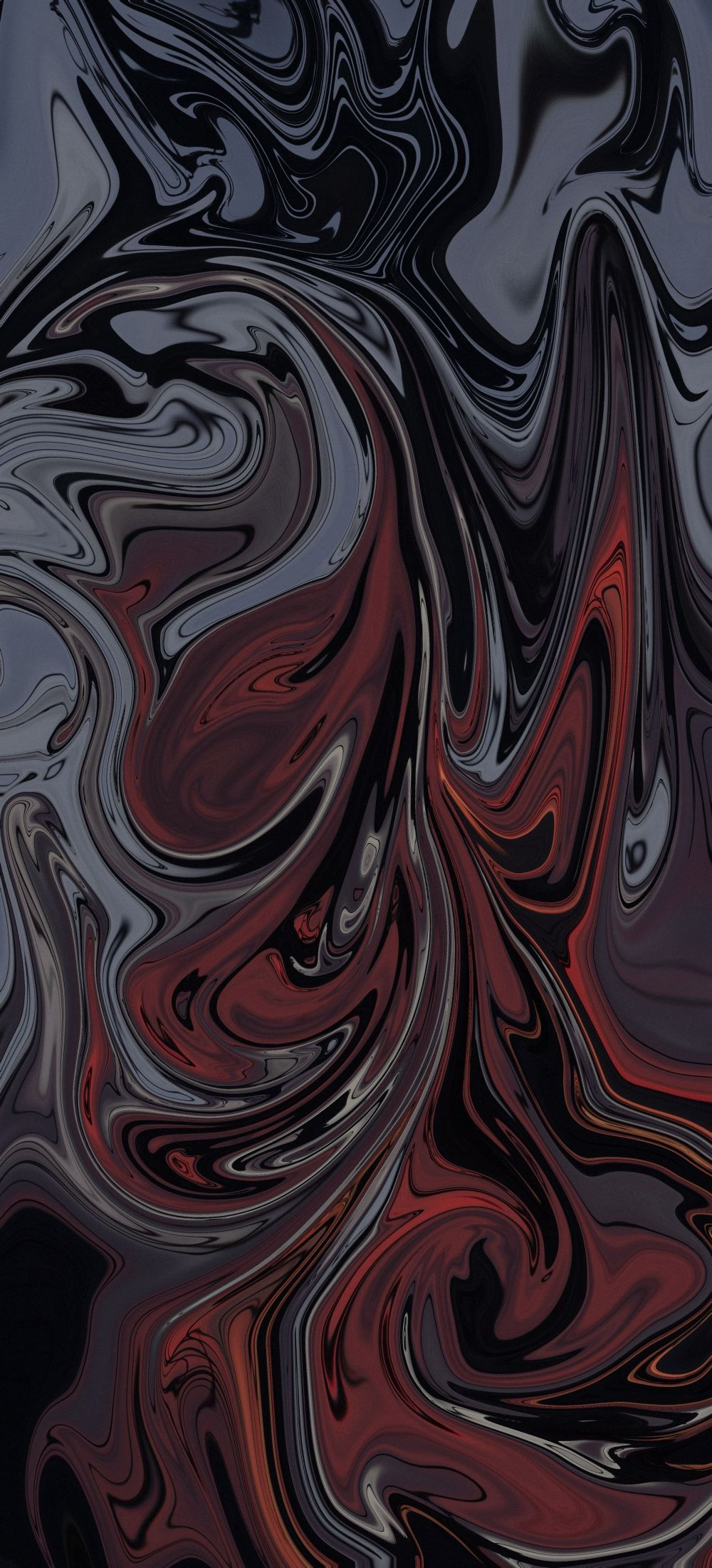 Phone Wallpapers Dark Background In 2020 Painting Wallpaper Red Abstract Painting Art Wallpaper Iphone