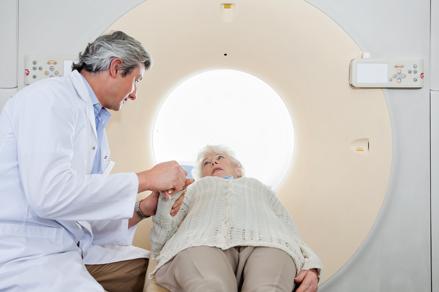 Radiation risk from medical imaging Medical imaging