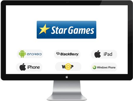 Stargames Casino Ipad