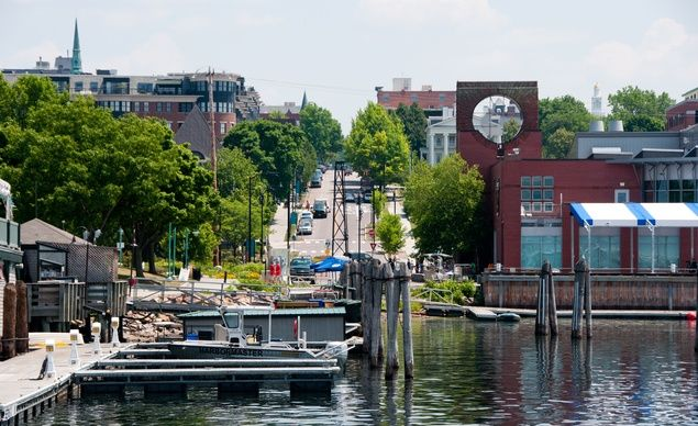 Each Year The MOTHER EARTH NEWS Great Places Series Highlights Towns And Cities That Are Working To Create Successful Sustainable Communities