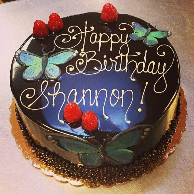 Birthday Cake Blueberries