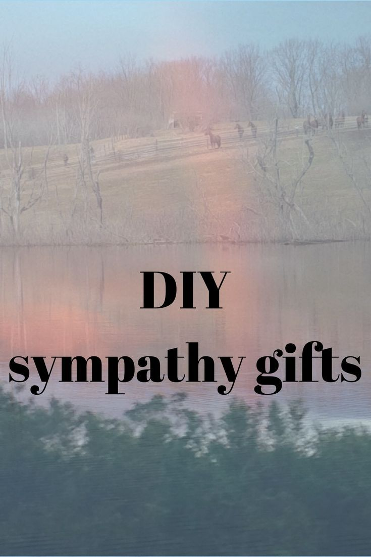 Diy Gift With A Heart Felt Meaning With Images