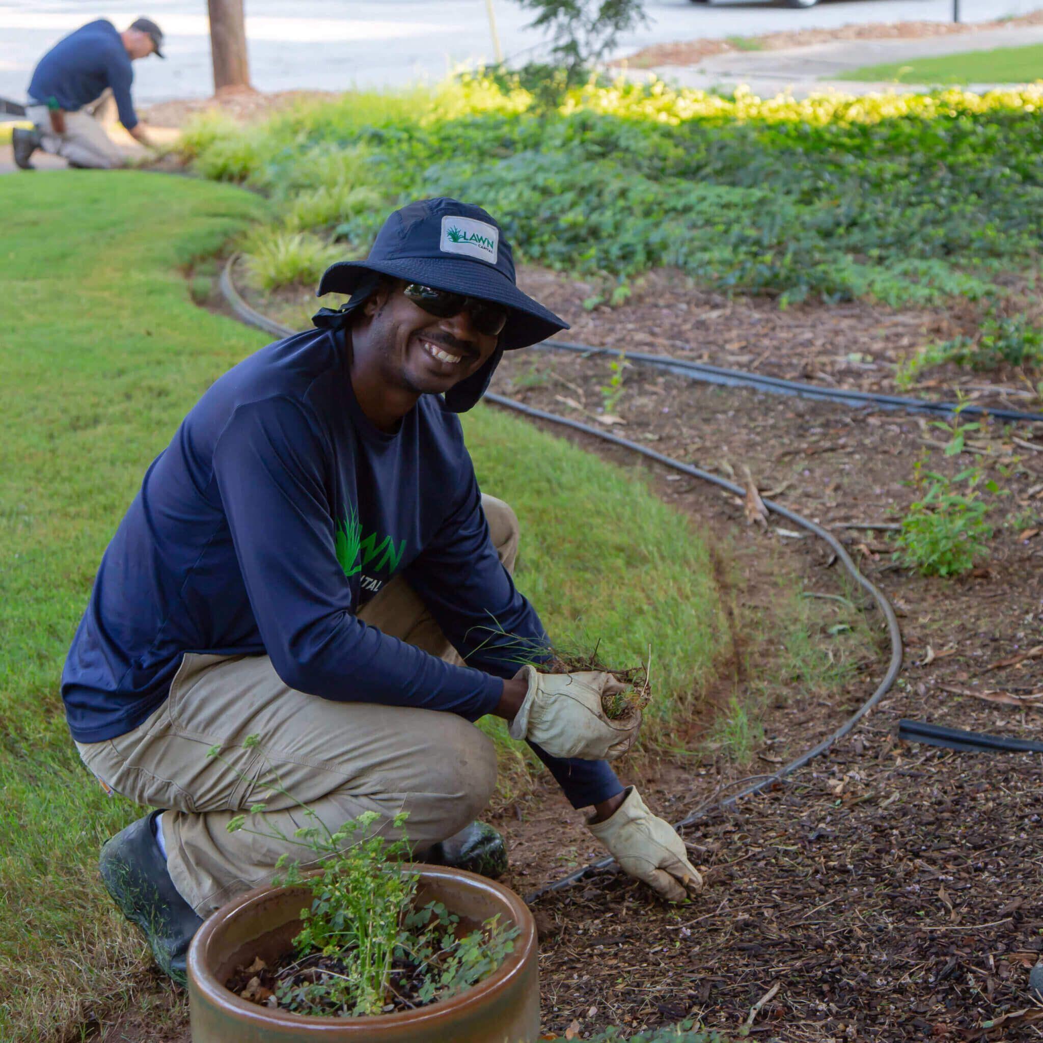 Landscaping Company Decatur Ga Landscaping Company Lawn Service Landscape Maintenance