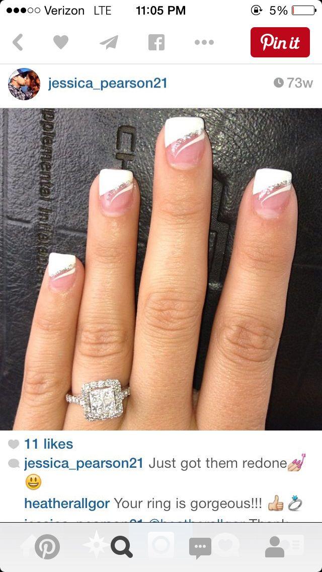 nailsss   Nail Ideas   Pinterest   Makeup, Manicure and Nail nail