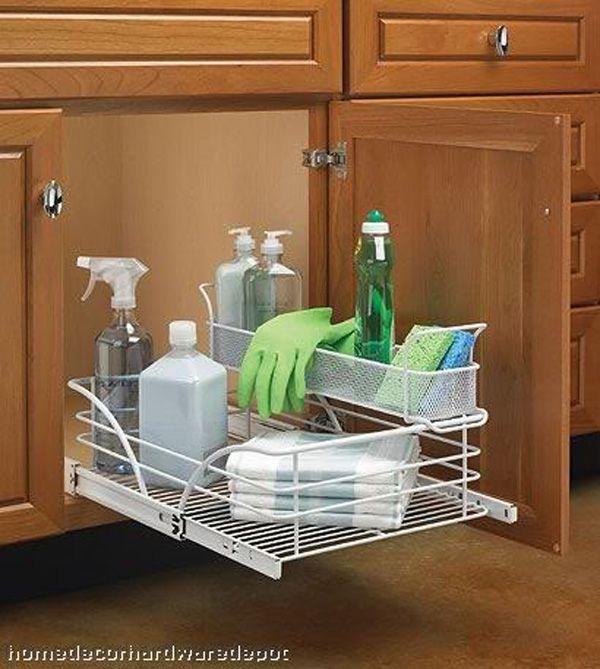 20 kitchen cabinet organization ideas on pinterest kitchen cabinet