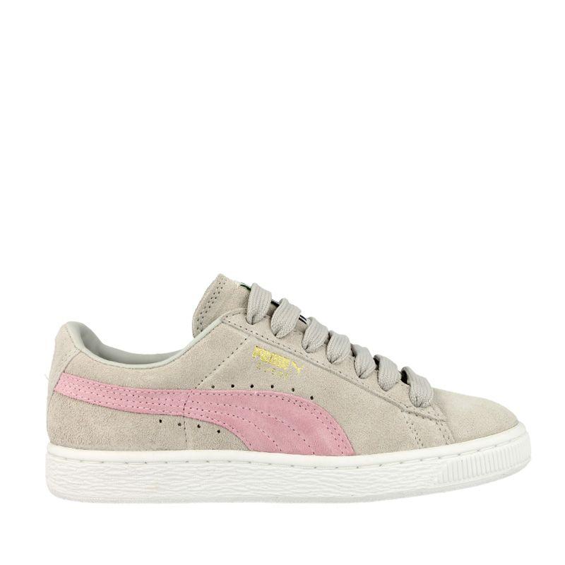 Puma Schoenen Dames Roze