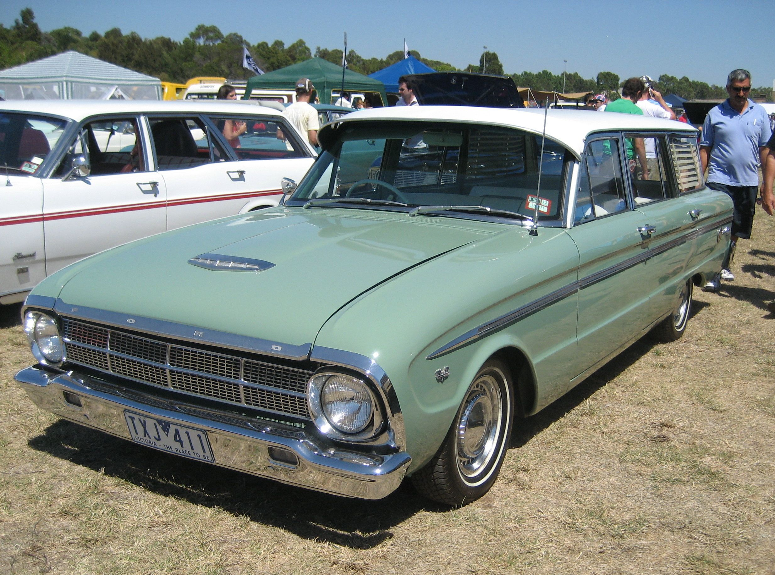 Ford falcon xm wagon wallpaper ford falcon ford wagon