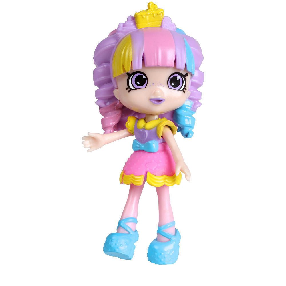 Details about Shopkins Happy Places Kitty Kitchen Doll with Petkins ...
