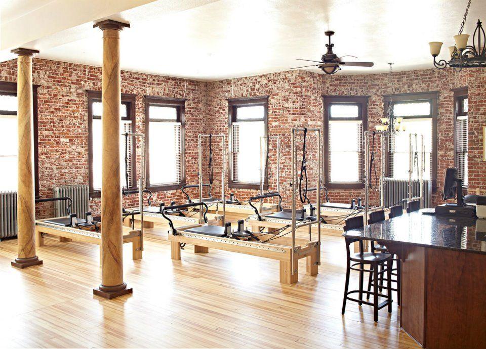 Firehaus Pilates in Denver, CO