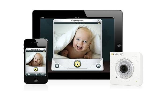 5 AppEnabled Baby Monitors That Work With iOS Devices