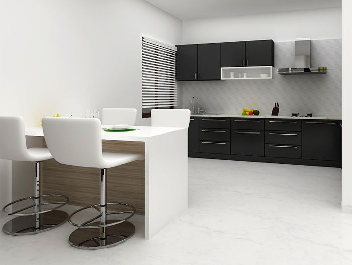 Kitchen Design Company Unique Kitchen #interiordesign #modularkitchen Design Arc Interiors Review