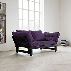 Plum Fresh Futon Beat