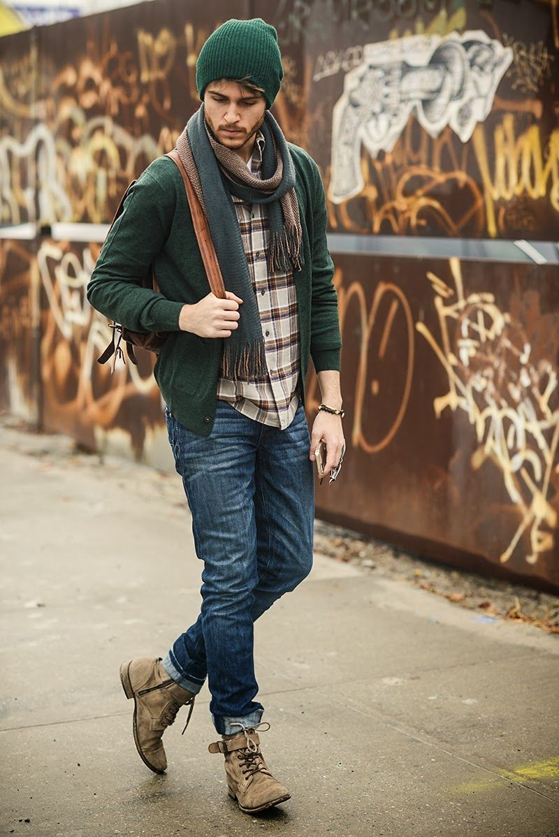 Mens Bedroom Wear Winter Street Style Inspiration Follow Menstyle1 Mens Style