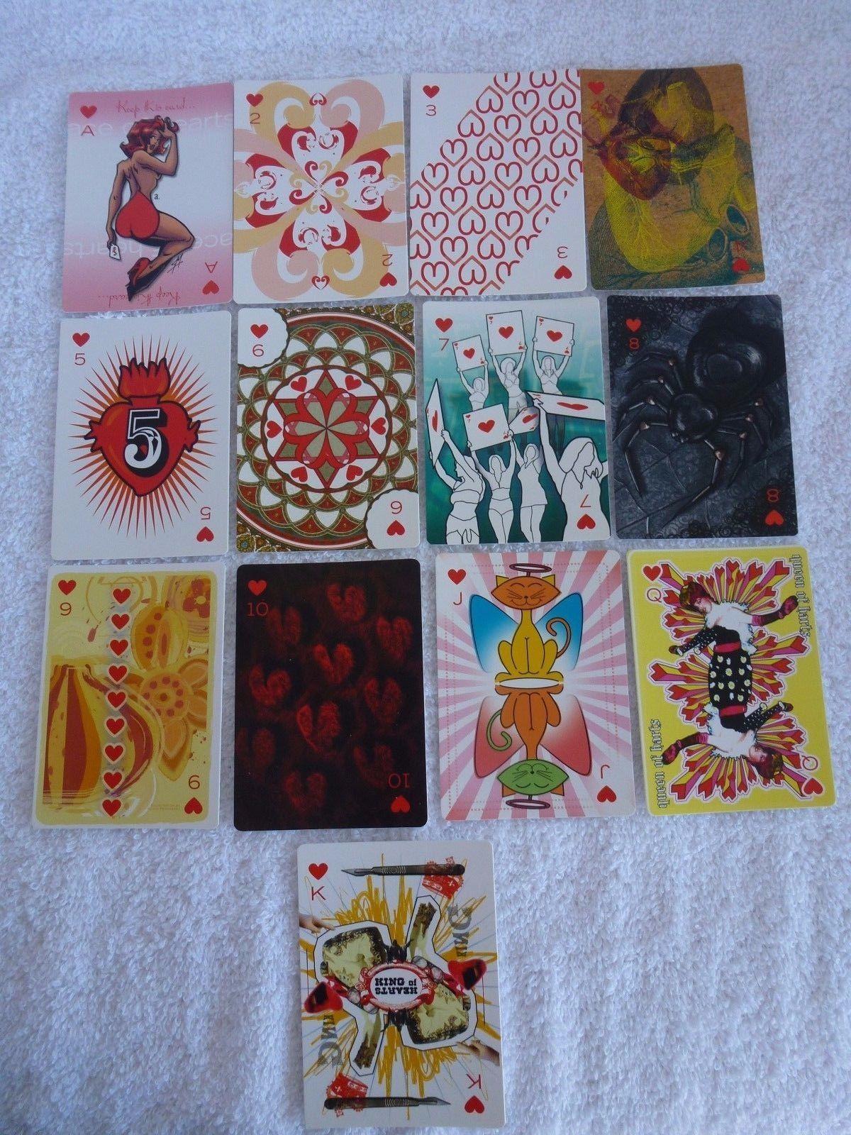 Aiga Las Vegas 2006 Playing Cards Tournament Deck | eBay