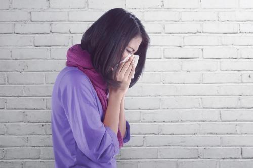 Des solutions homéopathiques pour chaque symptôme du rhume