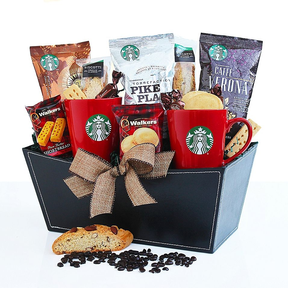 Perfect Pair Gourmet Coffee Gift Set Multi Coffee gifts