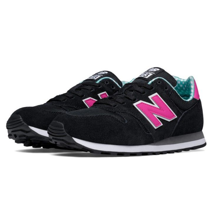 Zapatillas moda urban New Balance 373 Pamplona | Zapatillas ...