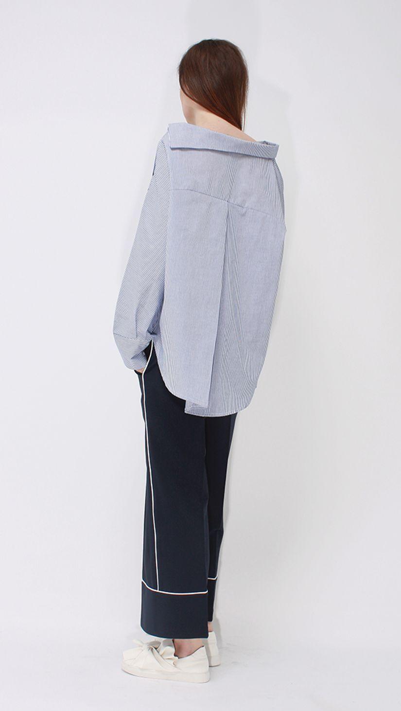 rama pajama shirt – LOÉIL