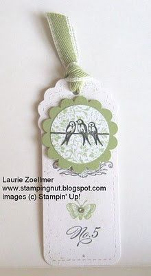 Laurie's Stampin' Spot