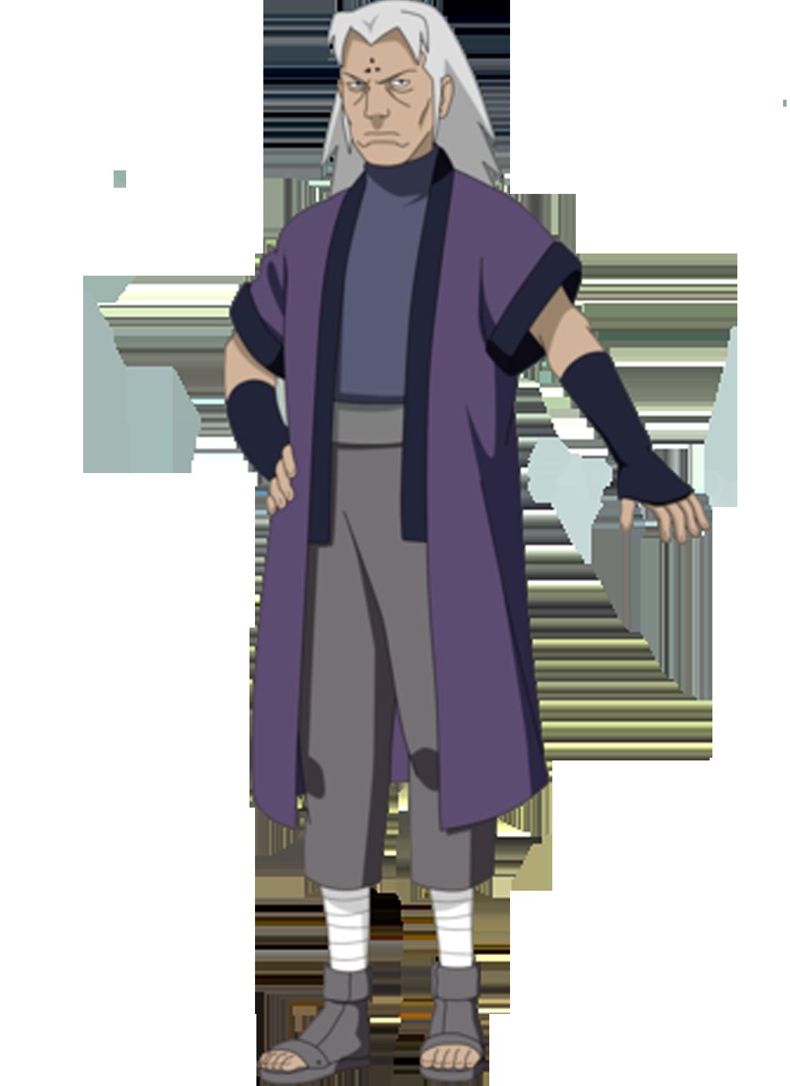 Agira Ryudoin   Anime naruto, Naruto characters, Naruto