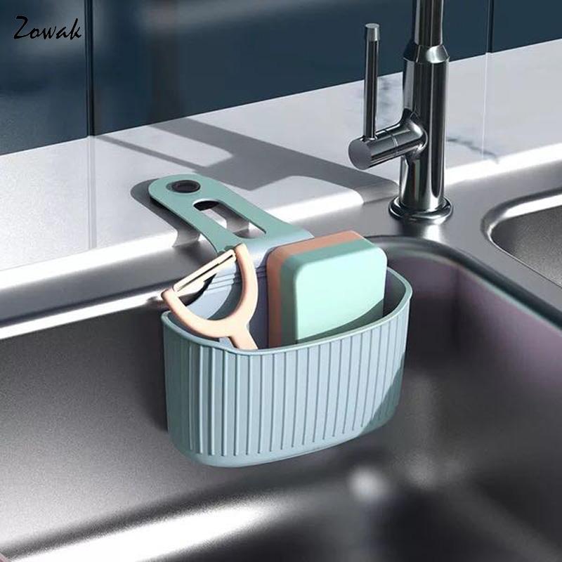 sink sponge holder gadgets for kitchen