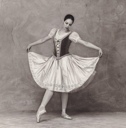 Susan Jaffe