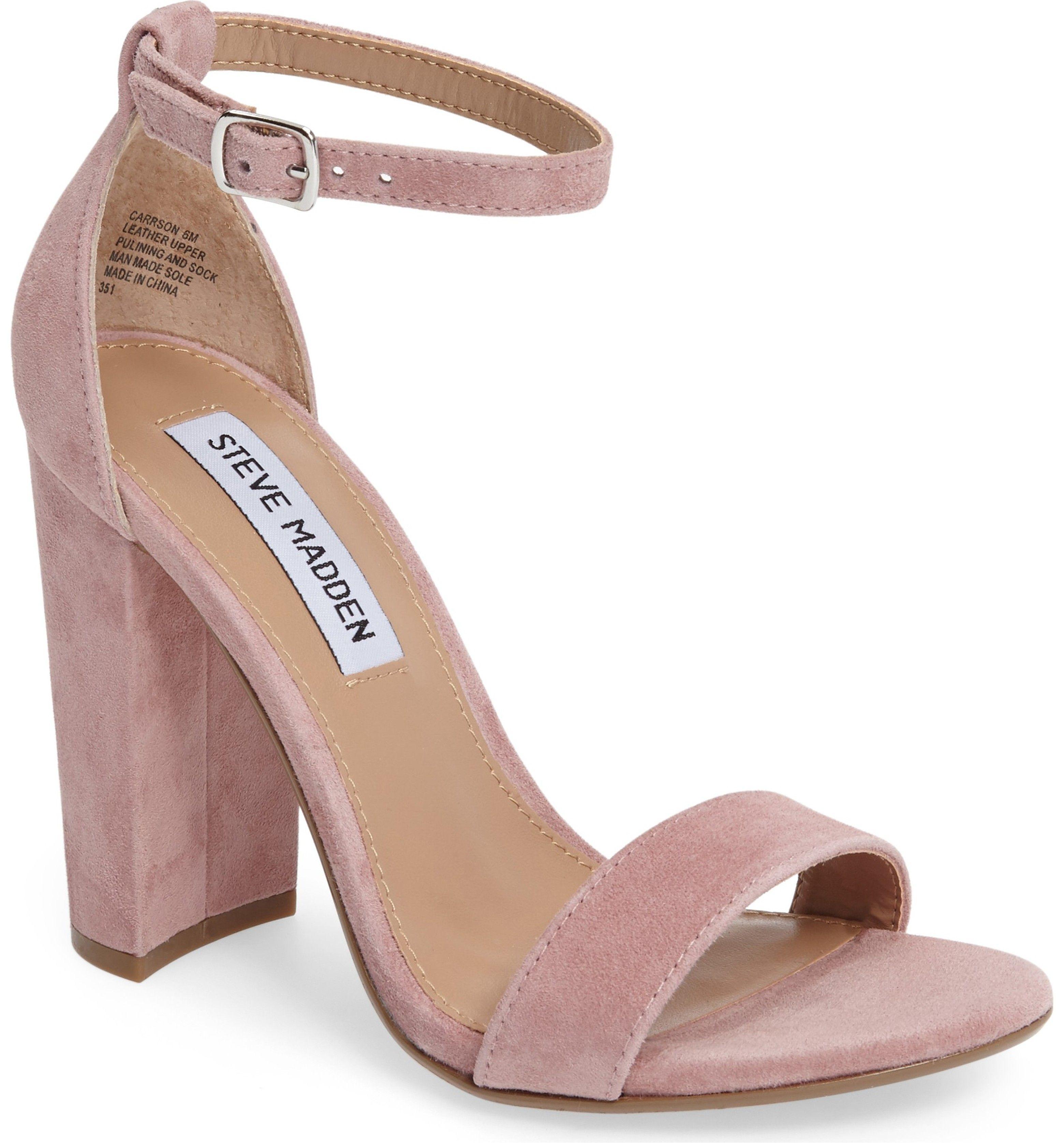 7f86a5ae406f 8.5-9 Mauve Shoes