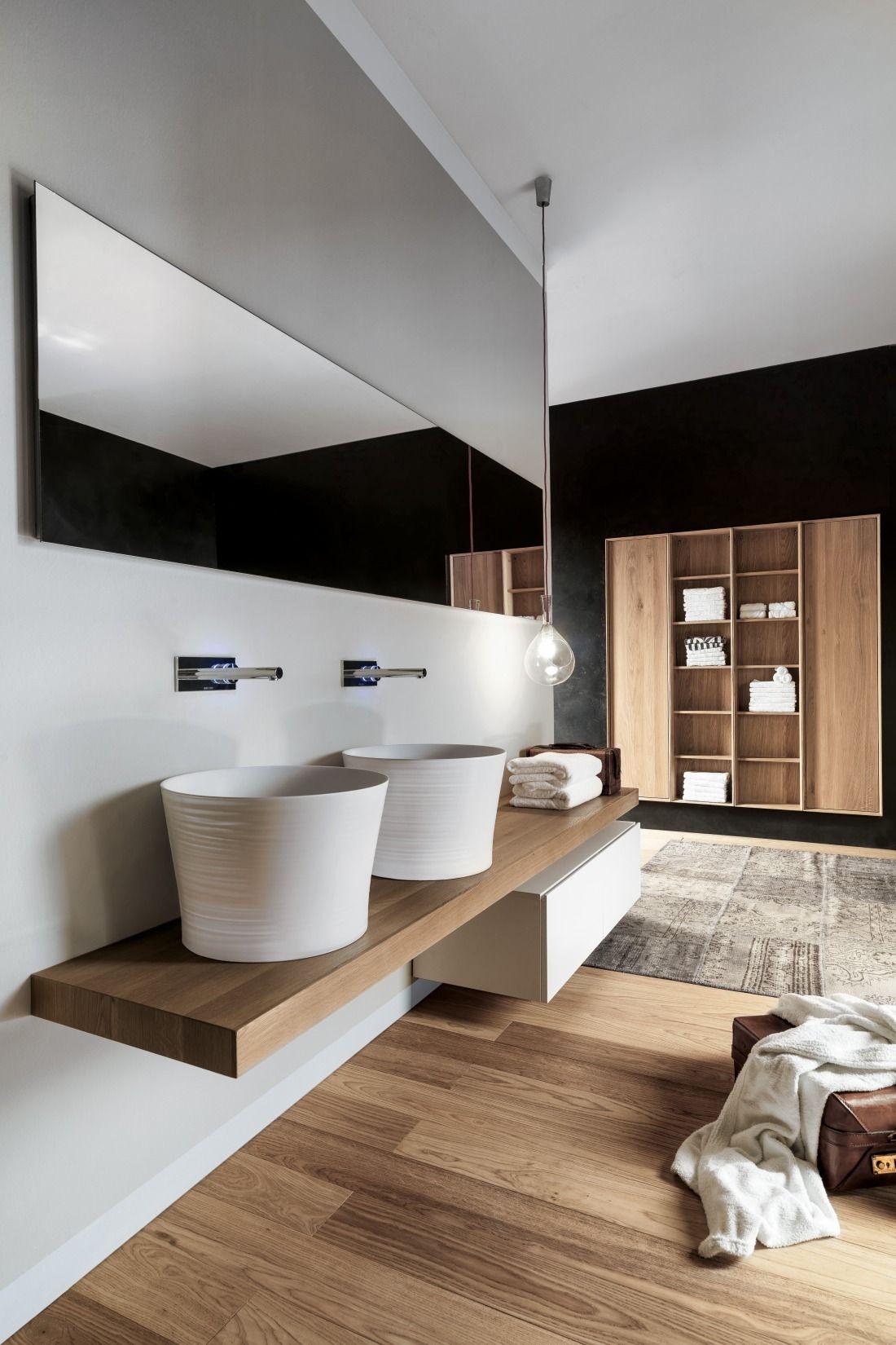 Via veneto bathroom furniture collection by falper progetta il tuo bagno con falper for Progetta il tuo bagno