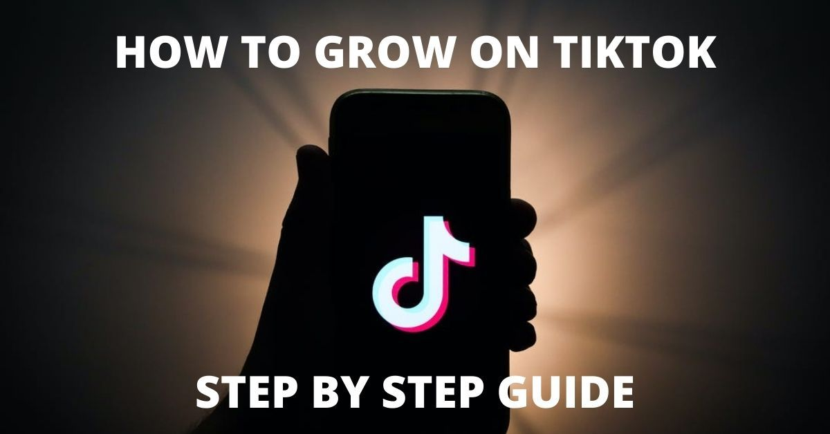 How To Grow On Tiktok A Step By Step Guide Igfollowers Get More Followers Guide Growing