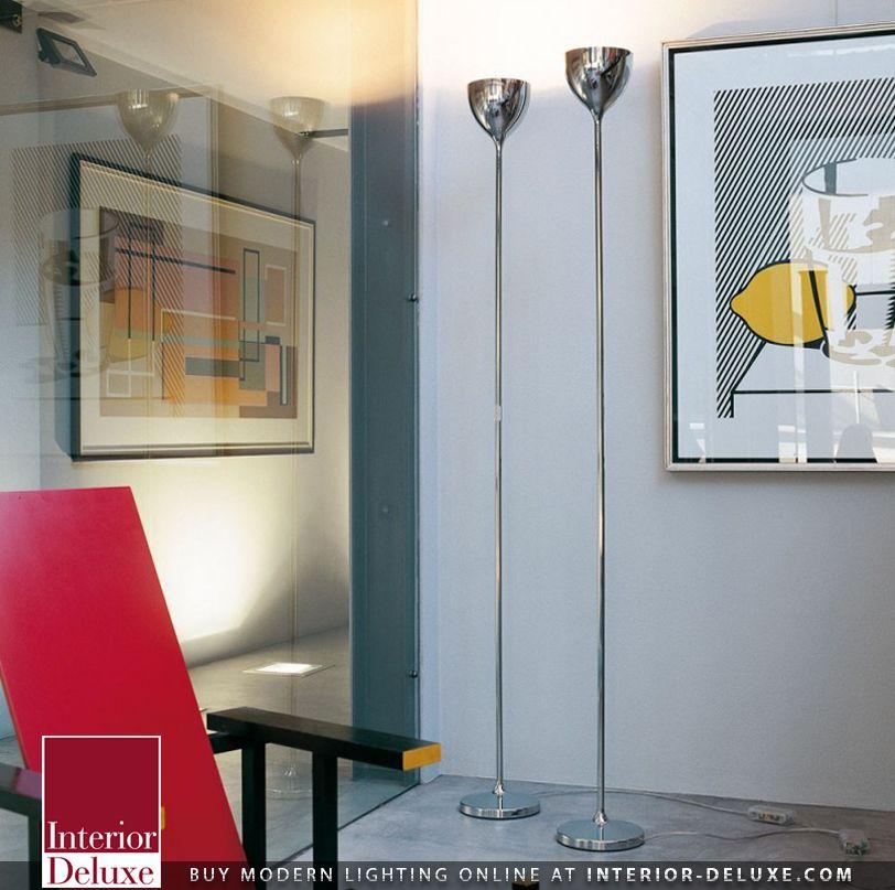 Drink floor lamp rotaliana shop online http www interior deluxe