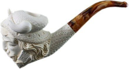 Special Beowulf - Hand Carved Meerschaum Pipe by Royal Meerschaum Pipes. $185.14. Special Beowulf  sc 1 st  Pinterest & Special Beowulf - Hand Carved Meerschaum Pipe by Royal Meerschaum ...