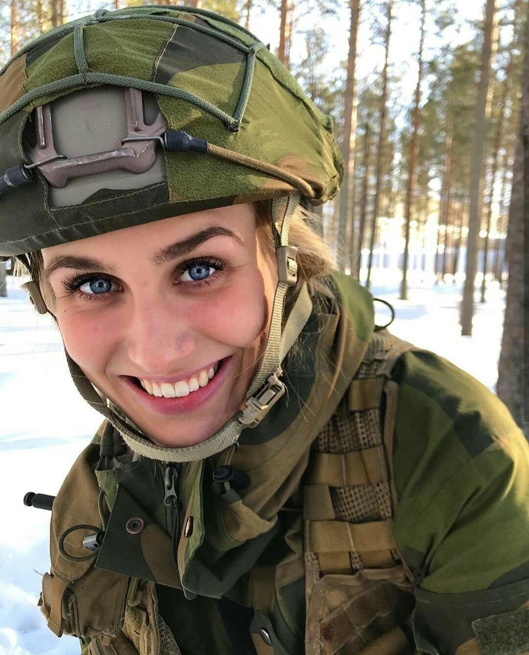 army-girl-facial