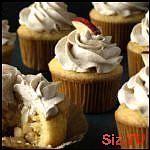 Apple Pie Cupcakes with Cinnamon Buttercream Apple Pie Cupcakes with Cinnamon Buttercream RecipeTaste of Home Apple Pie Cupcakes with Cinnamon Buttercream Apple Pie Cupca...